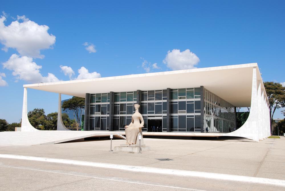 Supremo Tribunal Federal STF. Foto: Leandro Ciuffo