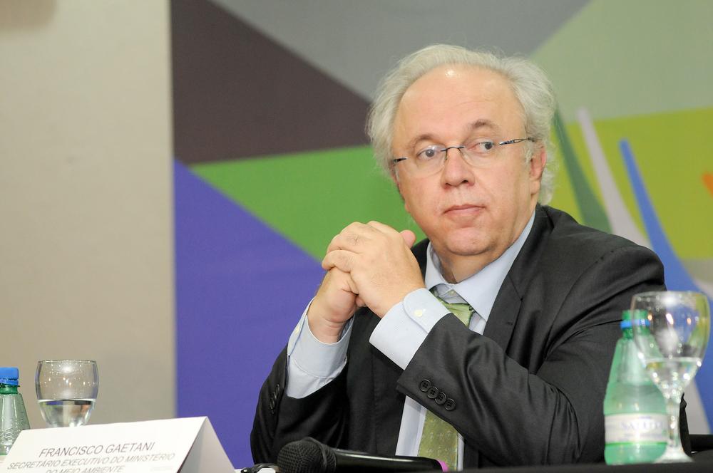 Francisco Gaetani é EPPGG da 1ª Turma. Foto: ANESP