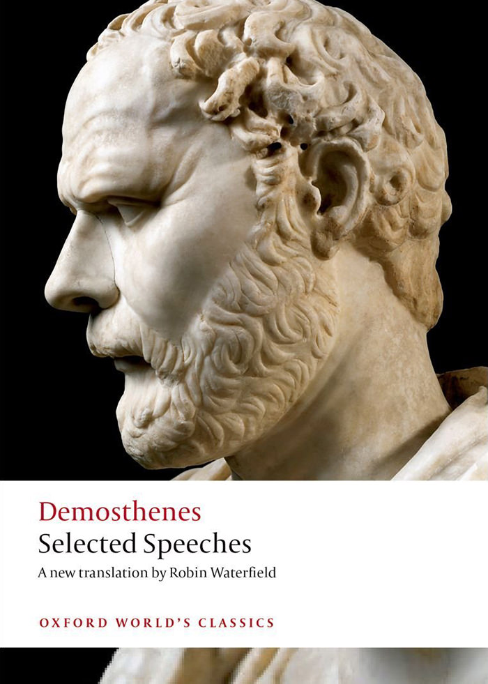 Demosthenes - Selected Speeches.jpg