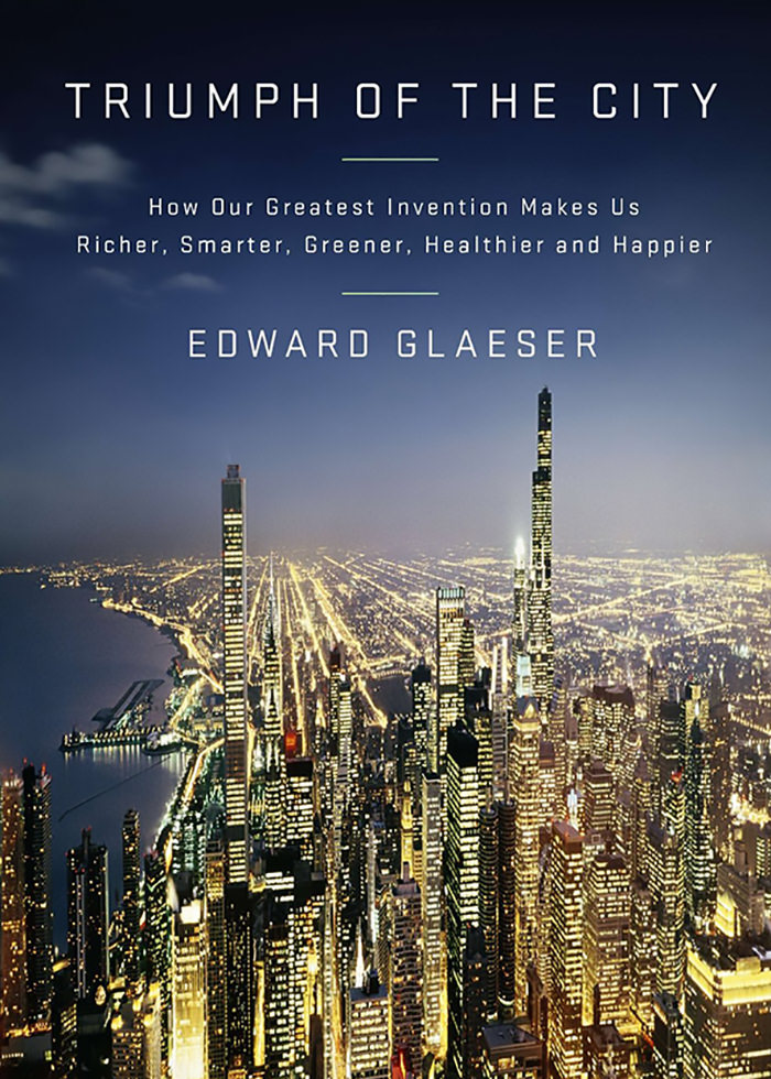 Glaeser, Edward - Triumph of the City.jpg