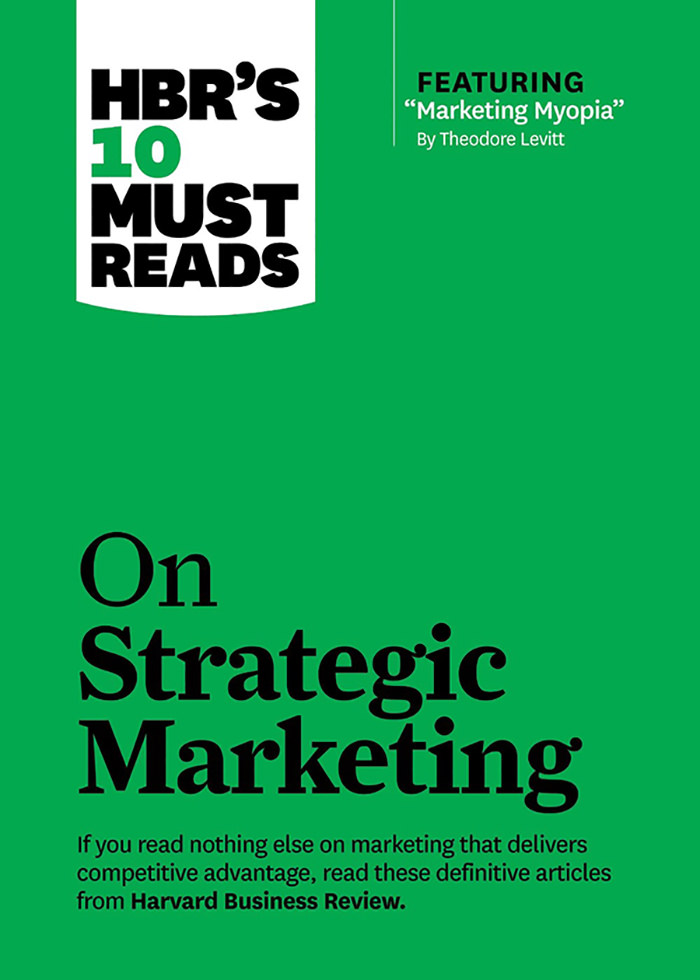 HBR - On Strategic Marketing.jpg