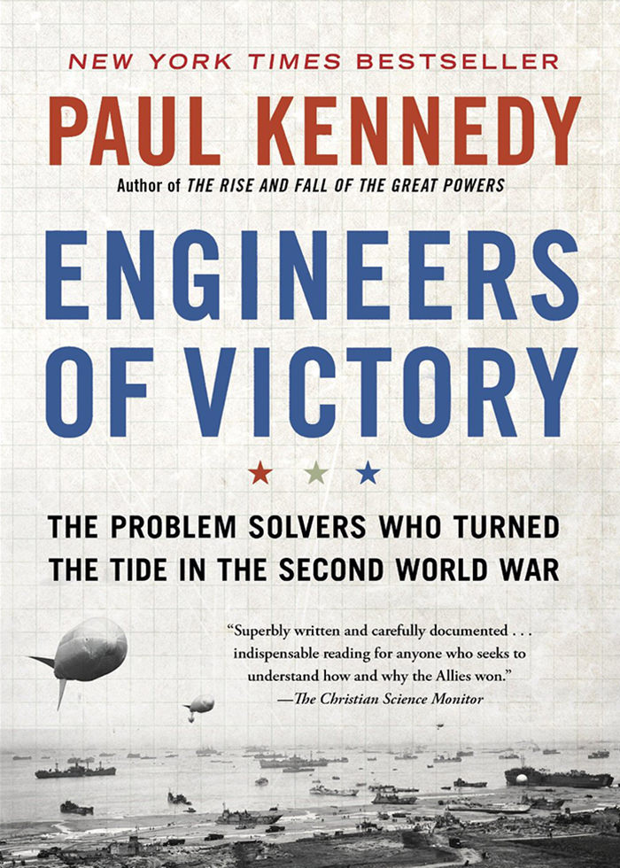 Kennedy, Paul - Engineers of Victory.jpg