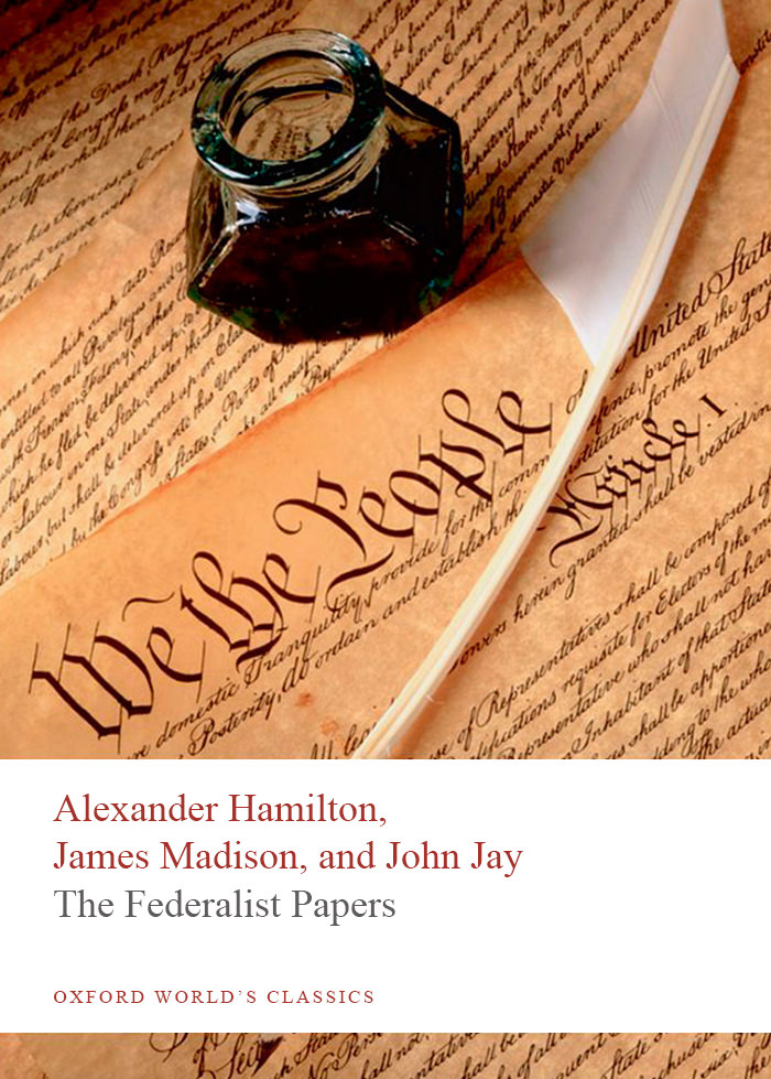 Hamilton, Alexander - The Federalist Papers.jpg