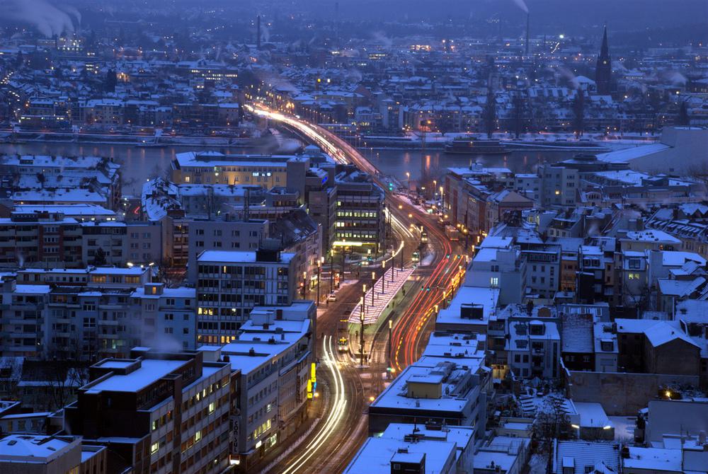 O DIE é sediado em Bonn, na Alemanha. Foto: Matthias Zepper