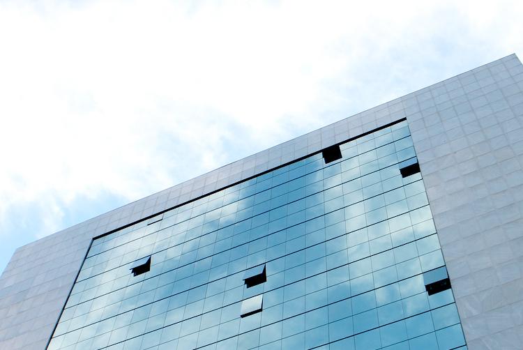 Edifício Via Capital, no Setor Bancário Norte. Foto: ANESP