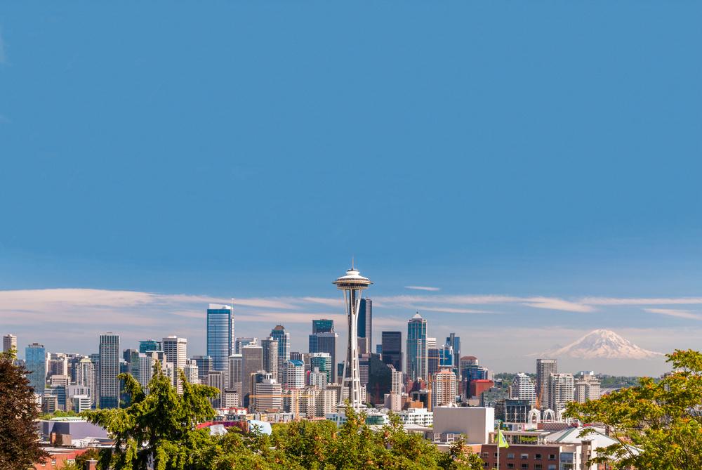 Evento foi realizado em Seattle. Foto:Martin Diepeveen