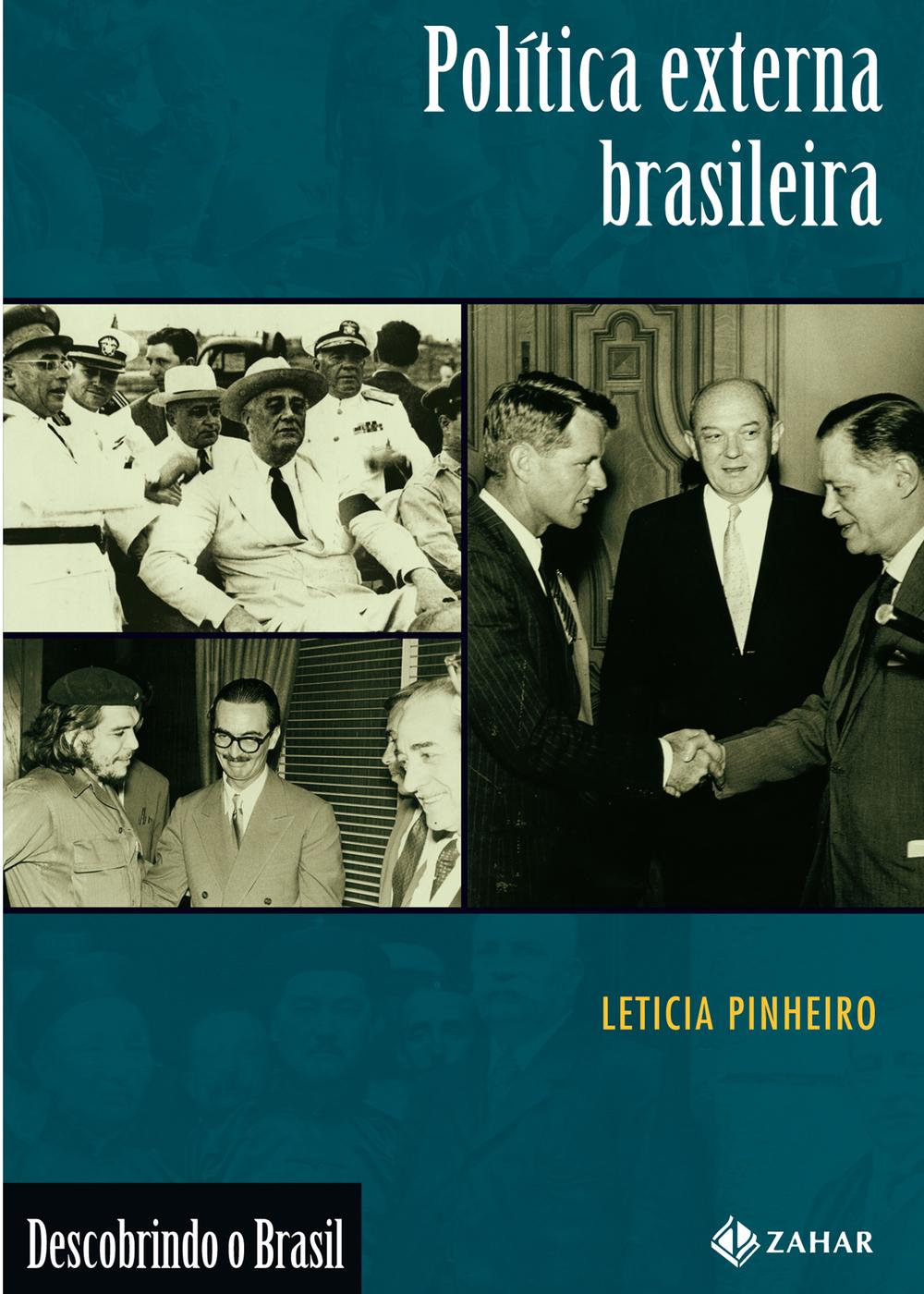 Pinheiro, Letícia - Política Externa Brasileira.jpg