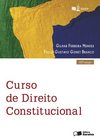 Mendes & Branco - Curso de Direito Constitucional.jpg
