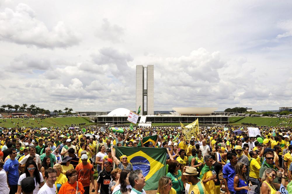 Foto:Jonas Pereira/Agência Senado