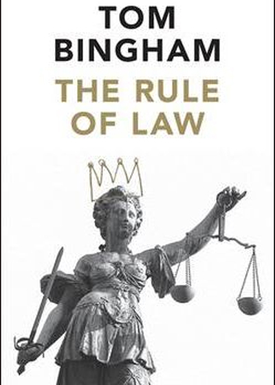 Bingham, Tom - The Role of Law.jpg