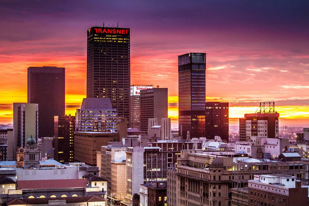 Joanesburgo sediará o evento. Foto: undone