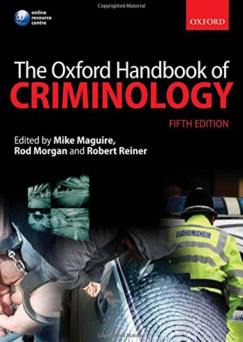 Maguire, Morgan & Reiner - The Oxford Handbook of Criminology.jpg