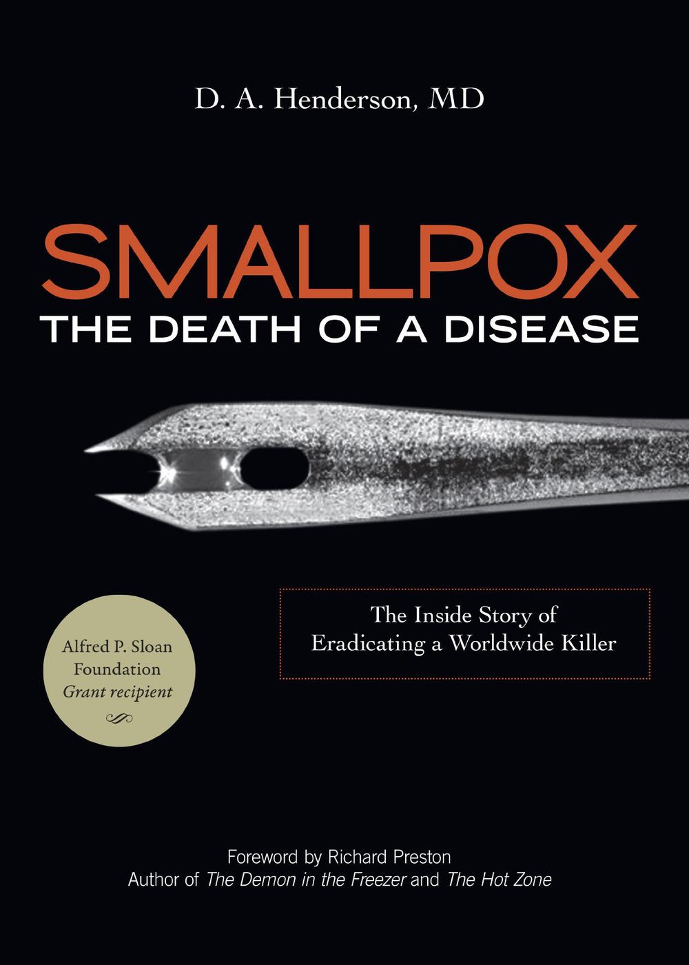 Henderson, DA - Smallpox.jpg