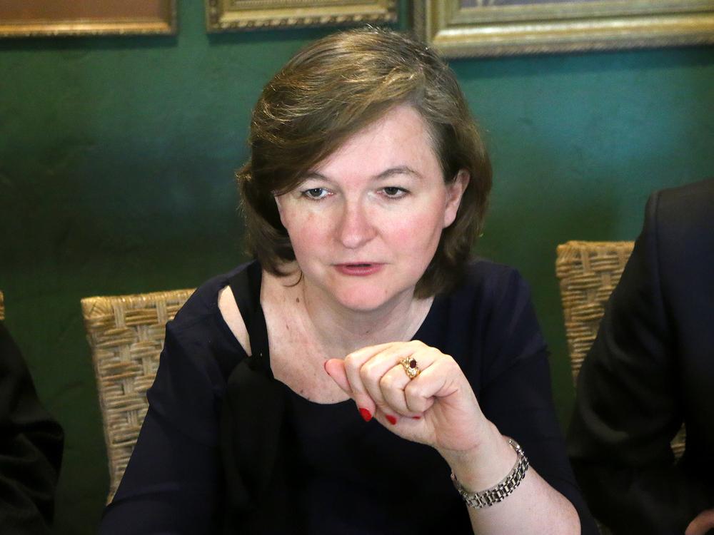 Nathalie Loiseau, Diretora da ENA