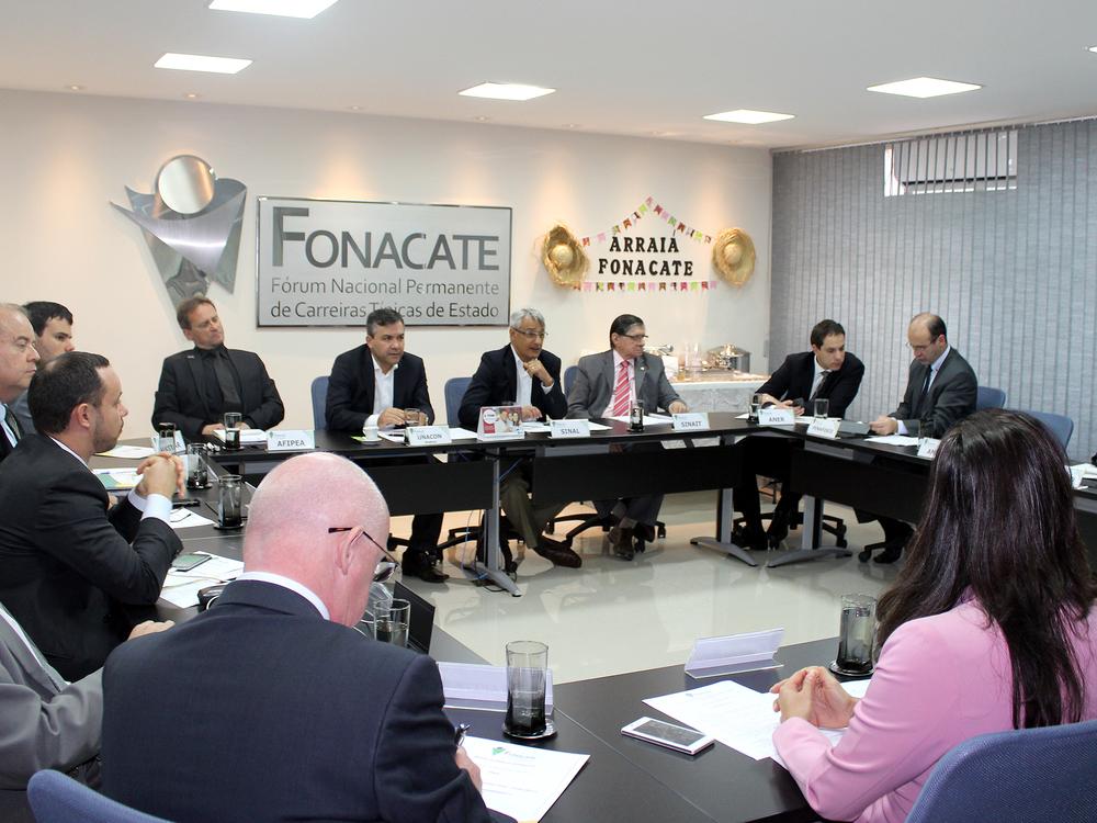 Foto: Fonacate