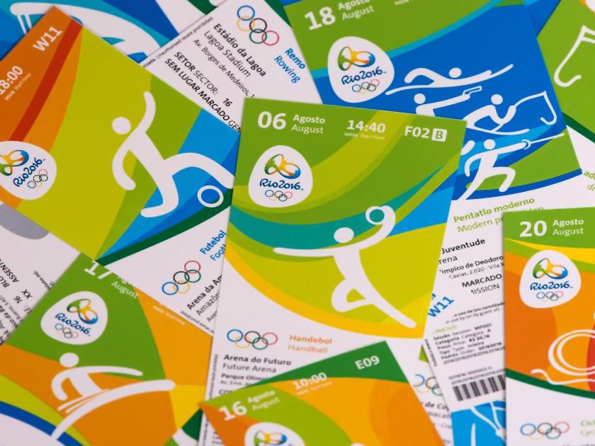 Foto: Rio 2016