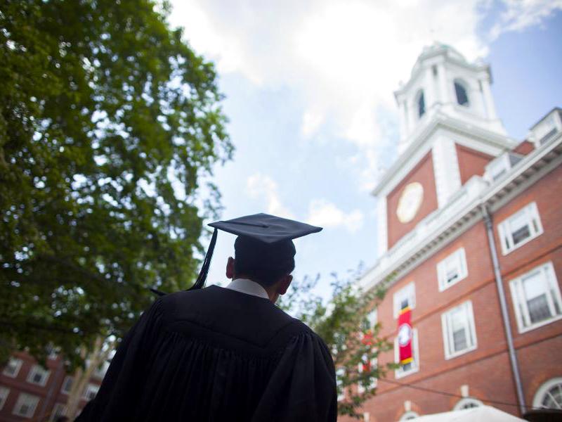 Foto: Harvard