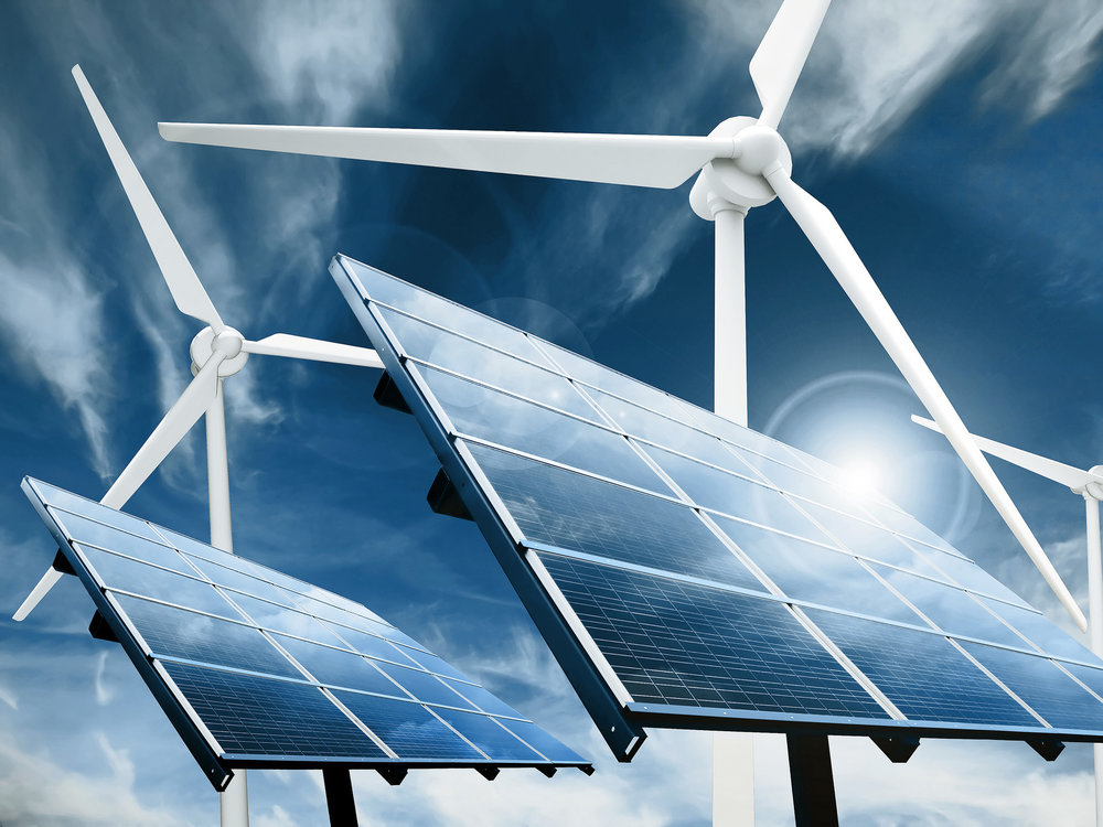 Foto: Solar Plants