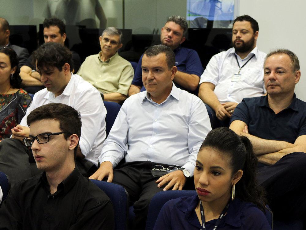 Ex-Presidente da ANESP João Aurélio atua no Cade
