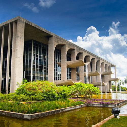 Palácio da Justiça. Hélio Dias