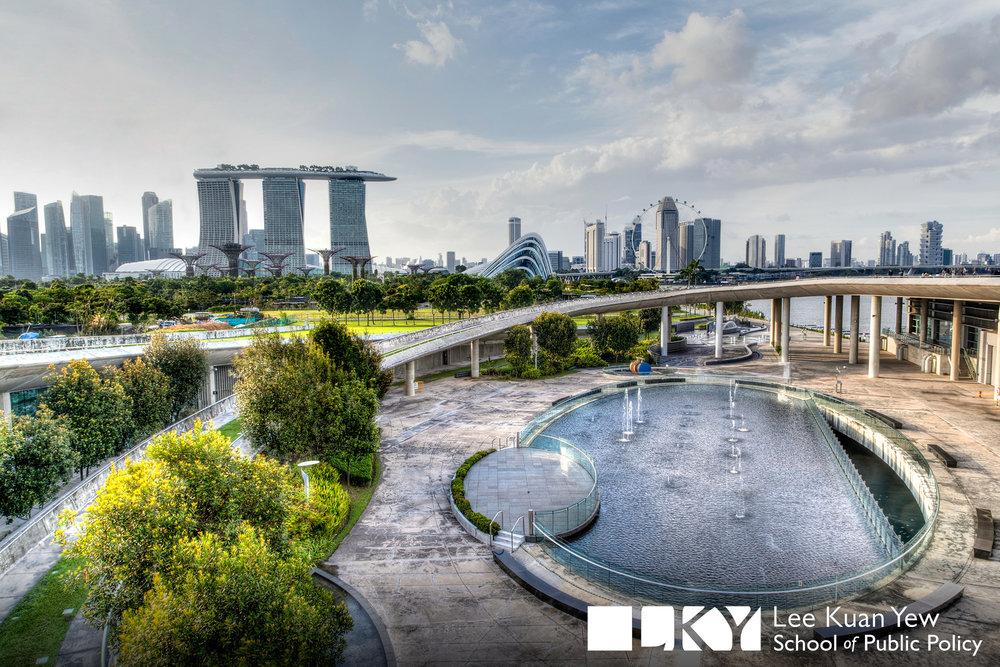 IPPA realizará a terceira edição de seu encontro internacional sobre políticas públicas em Singapura. Foto:LKY School