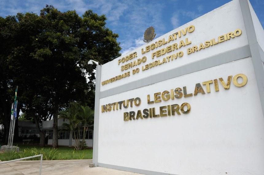 Foto: Marcos Oliveira /Agência Senado