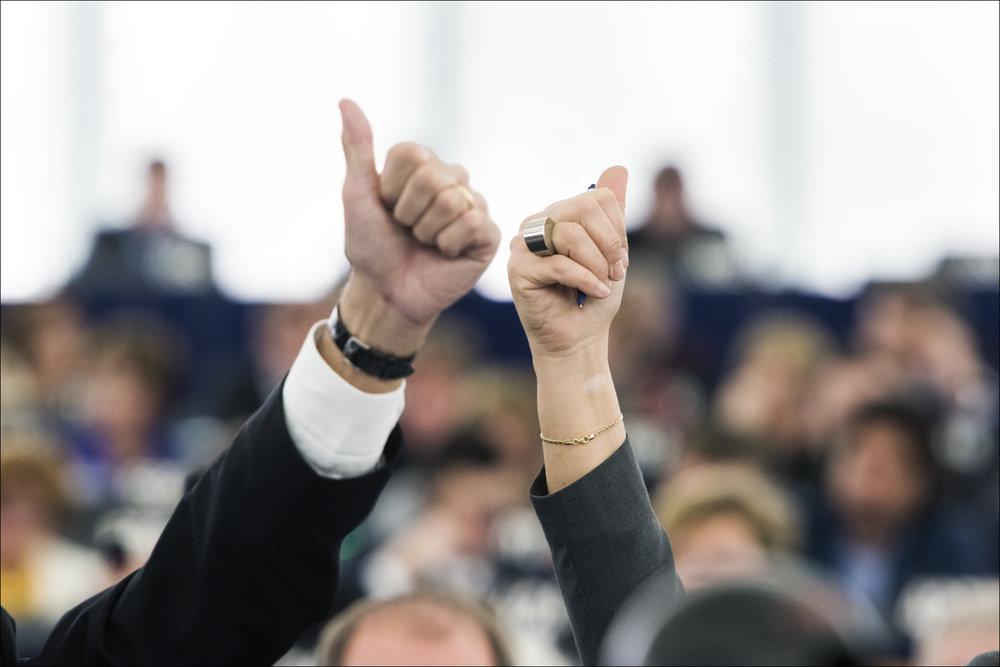 Foto:European Parliament
