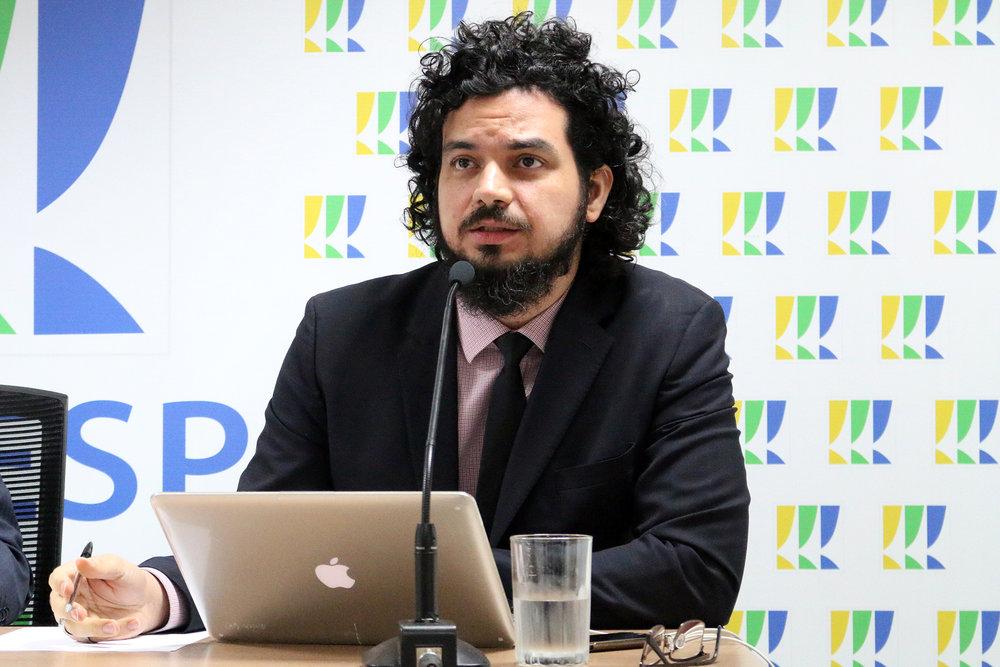 EPPGG João Guilherme Granja