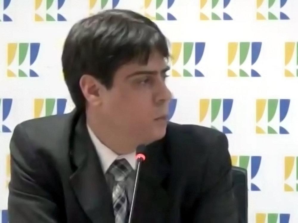 Daniel Boson.