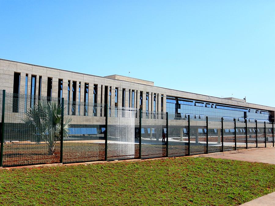 Evento será realizado no Instituto Serzedello Corrêa. Foto: TCU