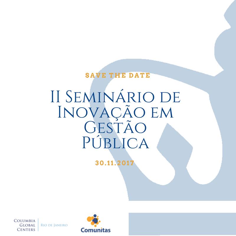 II Seminário de Inovação em Gestão Pública - Save the Date.png