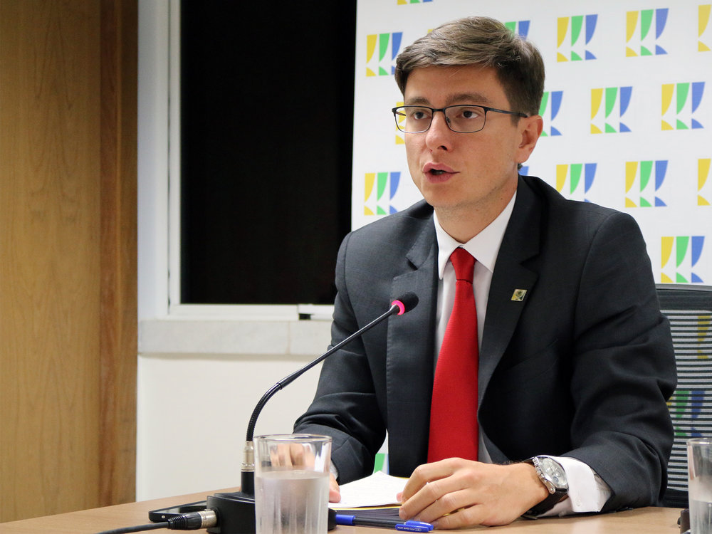 EPPGG Bruno Dalcolmo.