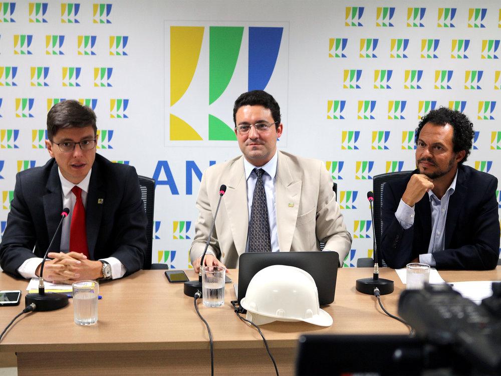ANESP Debates abordou as novidades resultantes da Reforma Trabalhista. Fotos: Filipe Calmon / ANESP