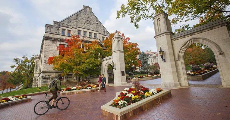Foto: Universidade de Indiana