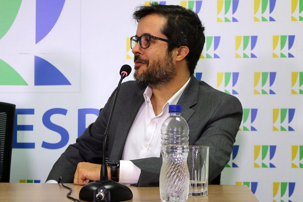 EPPGG Pedro Menezes