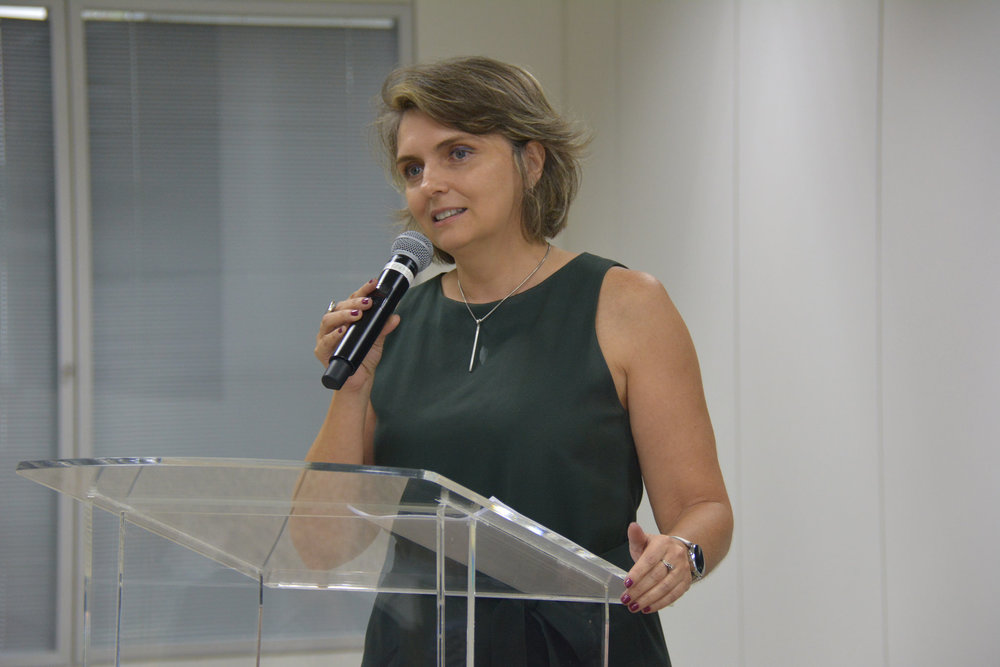 Maria Stela Reis