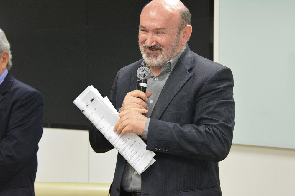 José Luiz Pagnussat