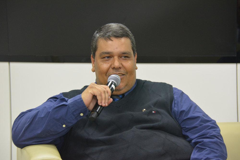 Tito Fróes