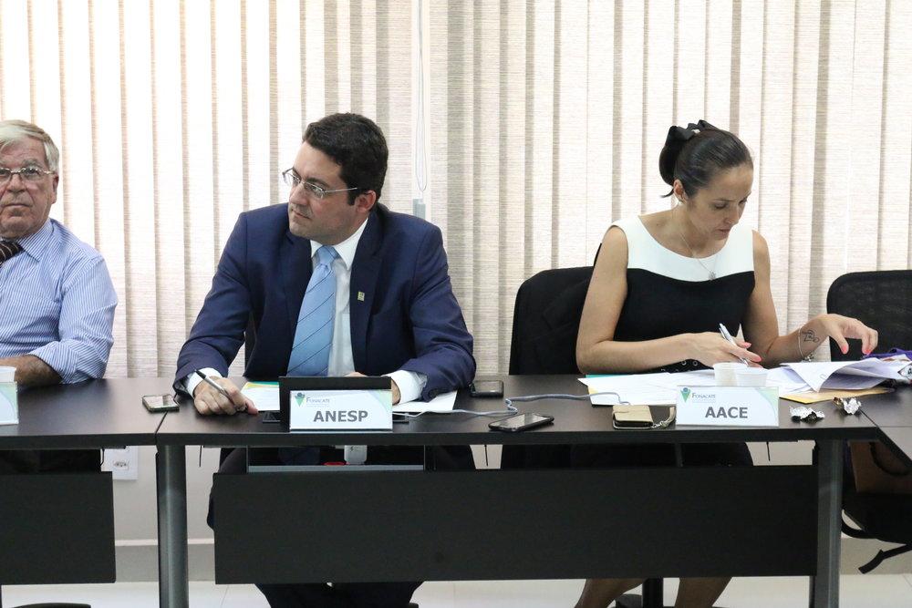 Presidente da ANESP, Alex Canuto. Fotos: Filipe Calmon / ANESP