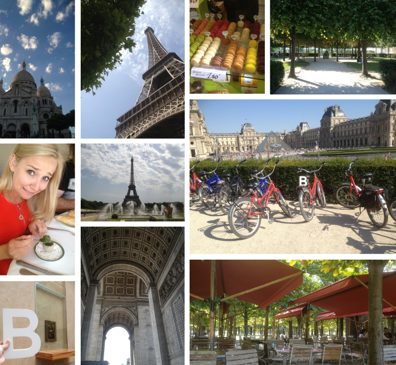 Travel / Inspiration / Europe / Studio B goes to Europe / Ciao Bella
