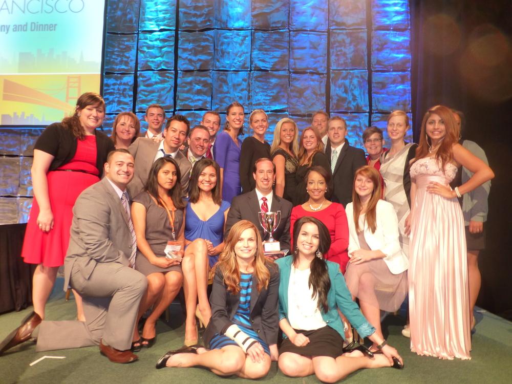 2012 PRSSA National Conference San Fran - Awards Dinner.jpg