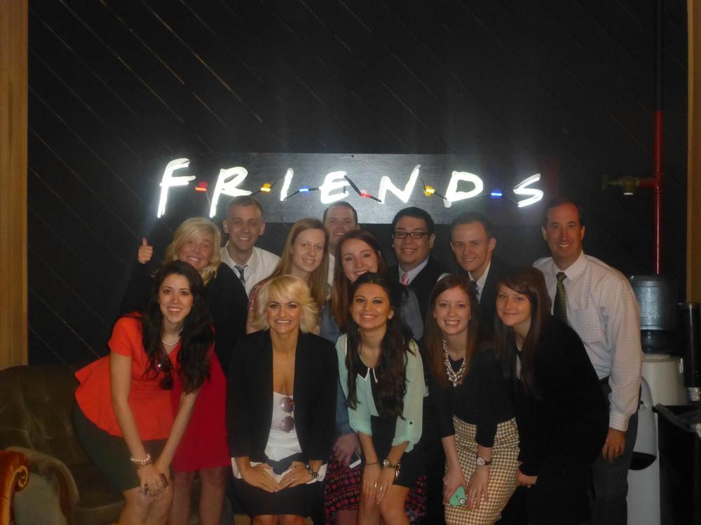 2013 PR in LA - Friends.JPG
