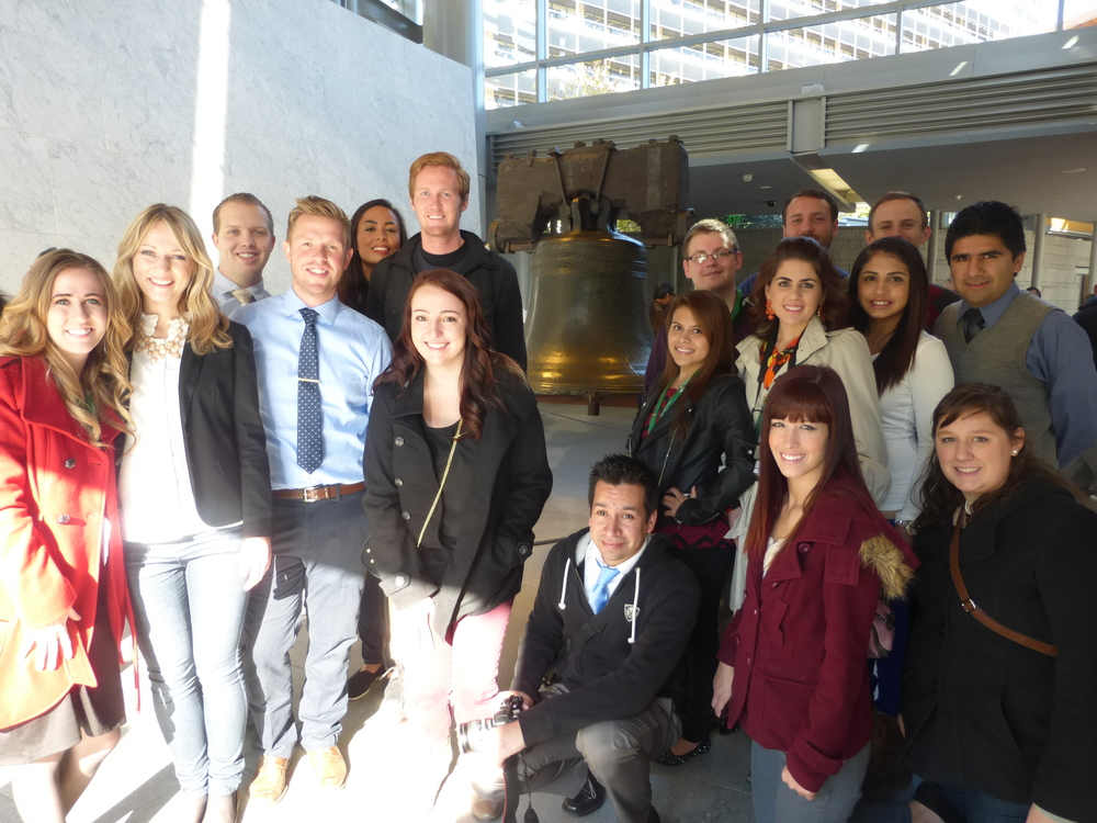 Liberty Bell - Group Photo.JPG