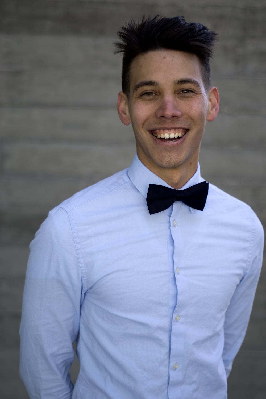 Micah Jensen