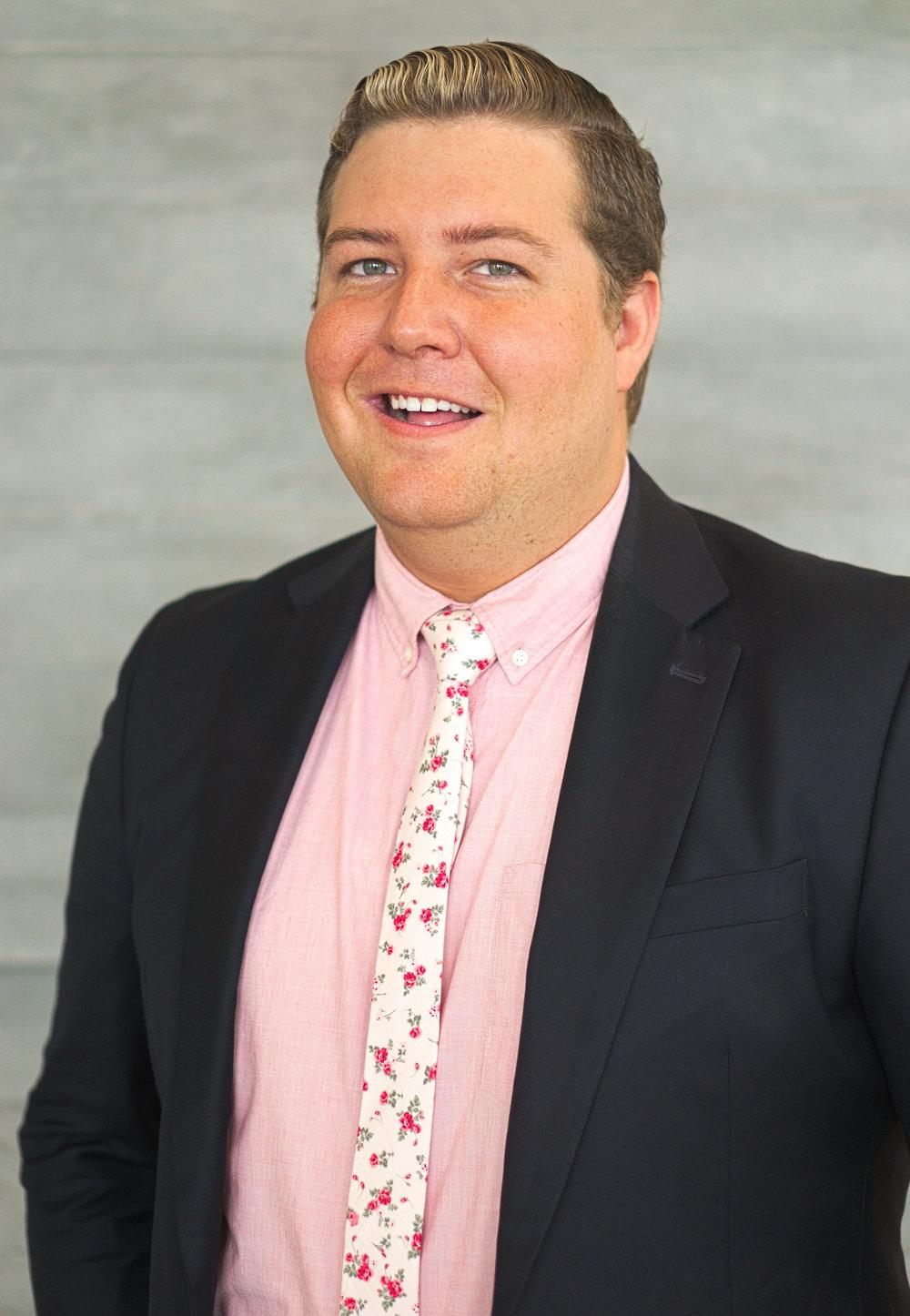 Wade Draper - VP of Advocacy