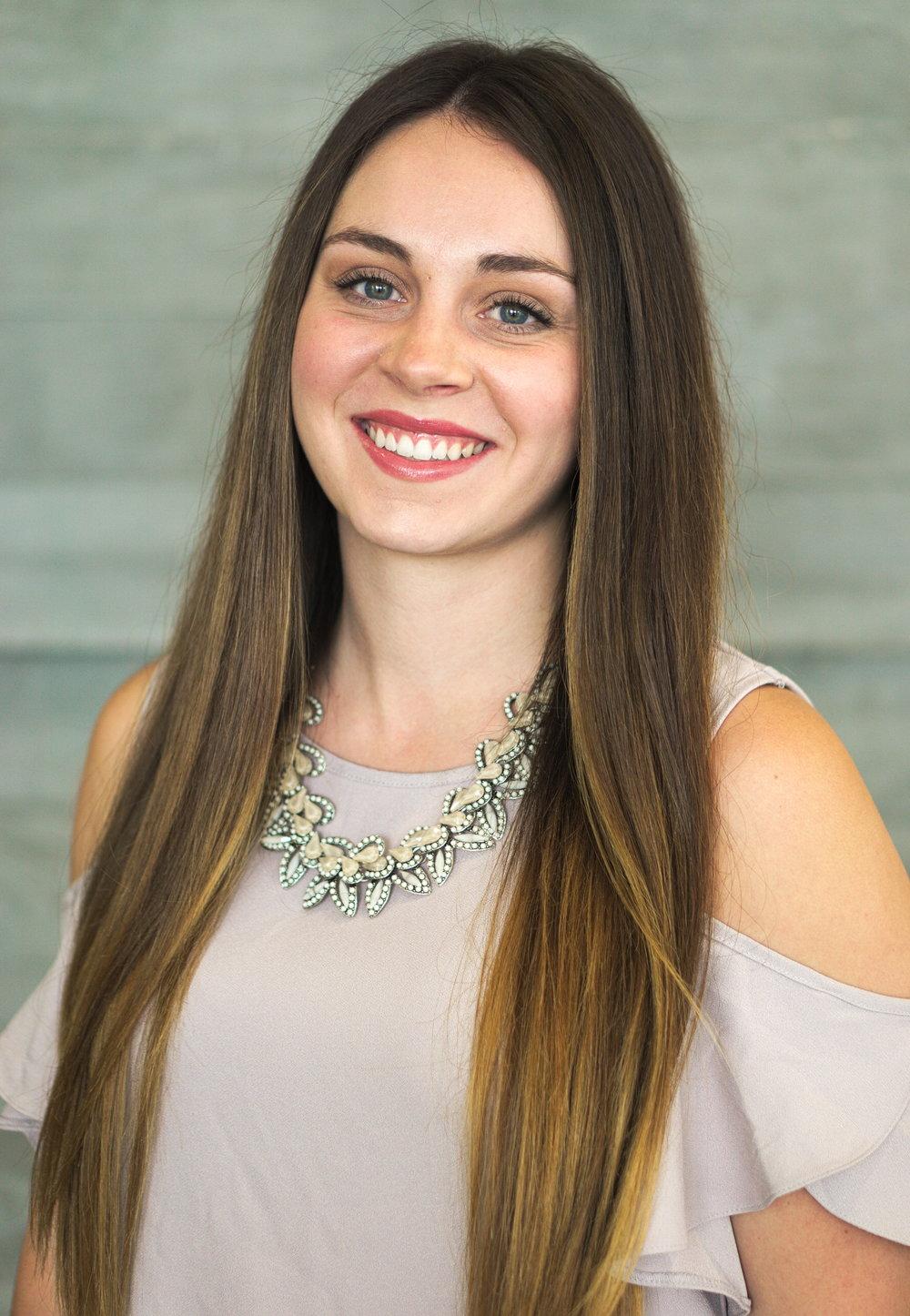 Marlee Ulibarri - Historian