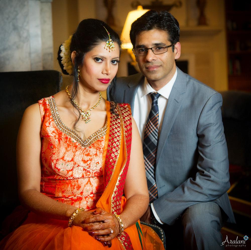 Portland Indian Wedding
