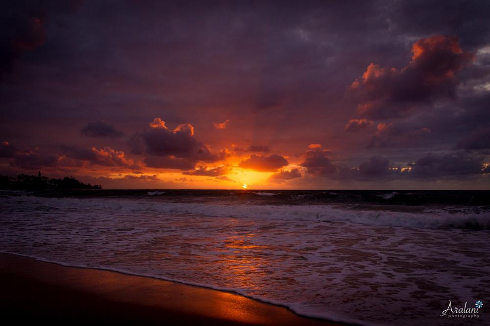 Kauai Trip Report