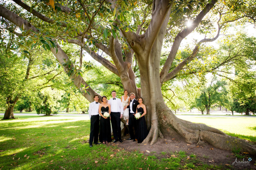Melbourne Australia Wedding