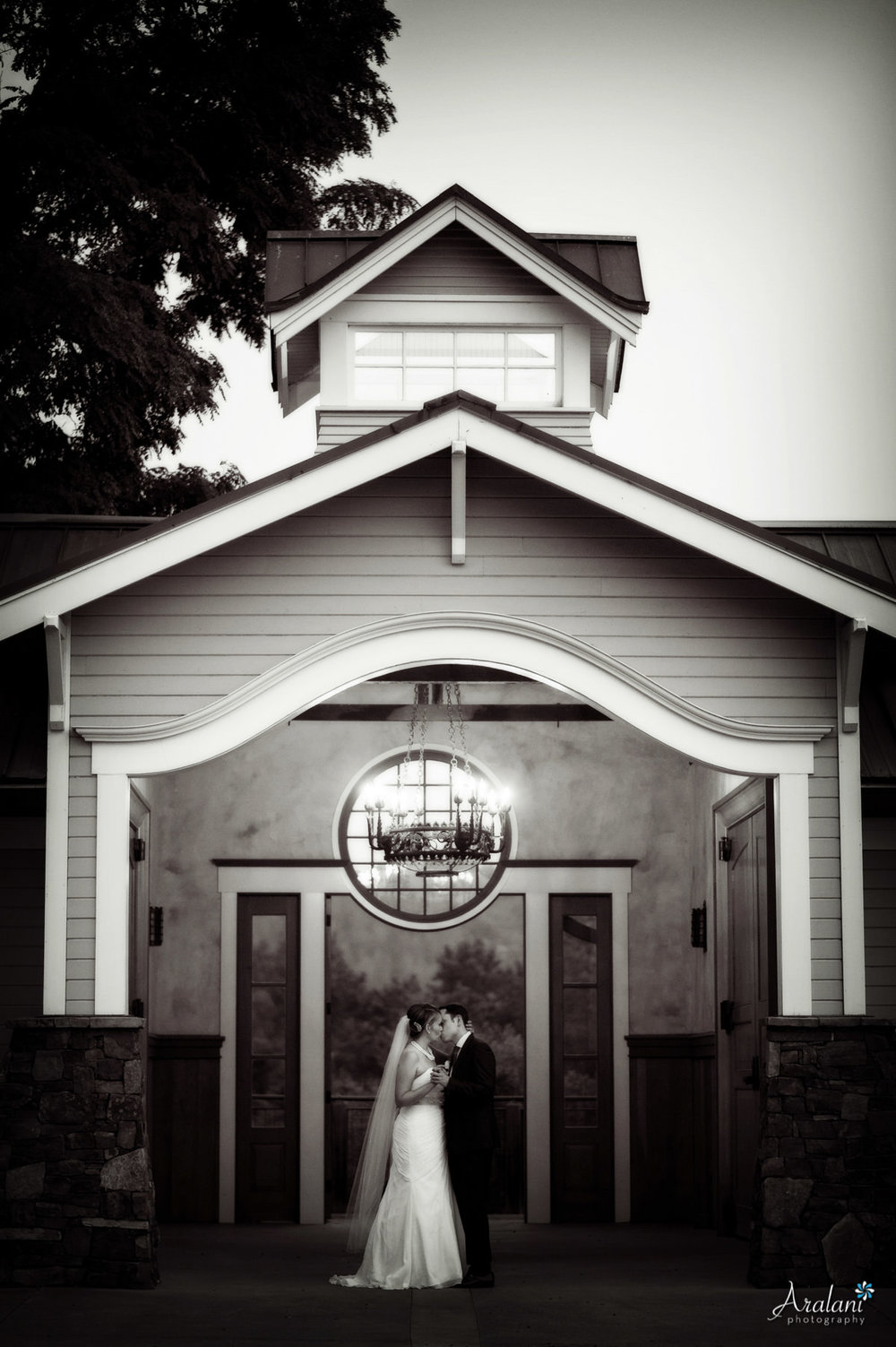 Walla Walla Winery Wedding